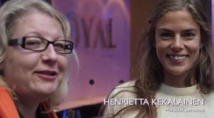 Henrietta Kekäläinen kertoo mistä tulee seuraava teknologiamenestyjä