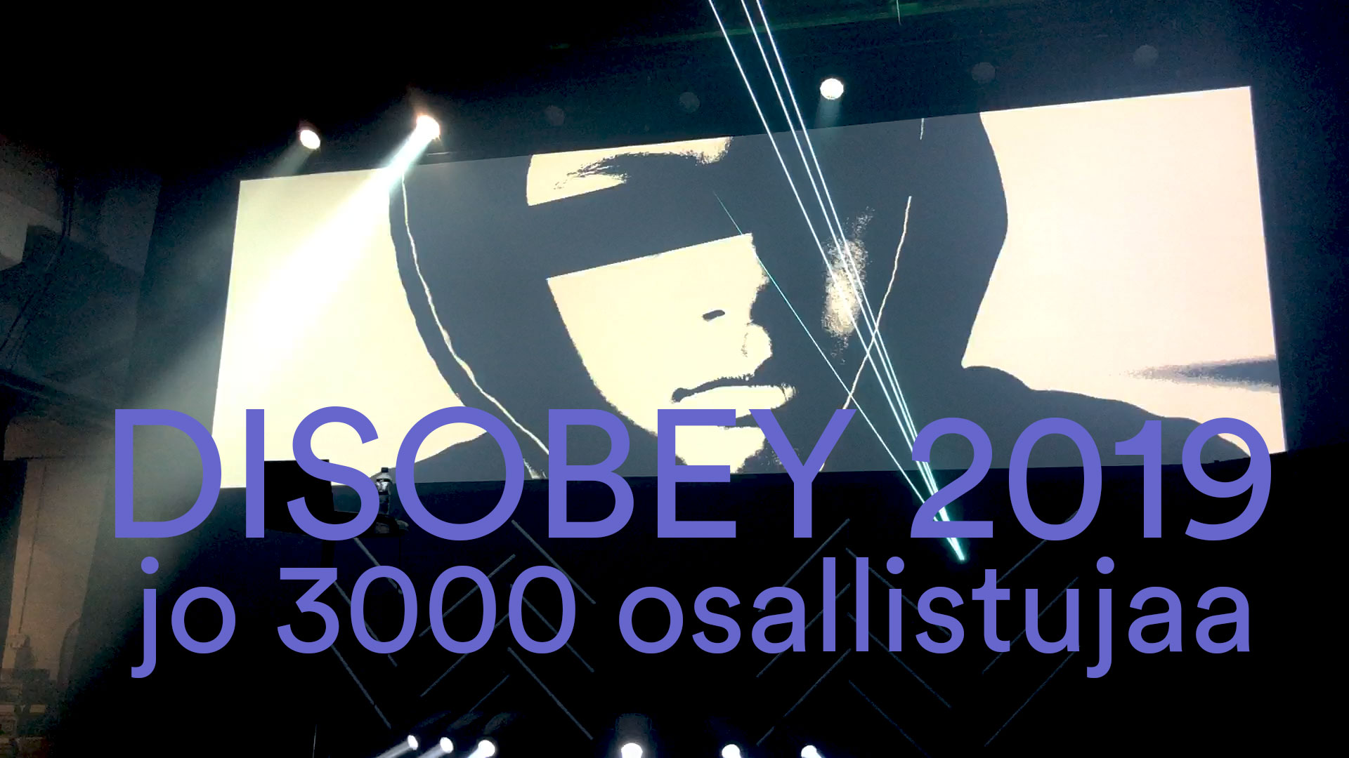 Disobey 2019