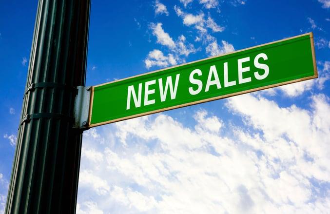 Sosiaalinen myynti tuo uusia mahdollisuuksia!